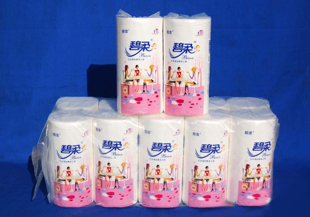 碧柔卫生用品|卫生纸卷供应