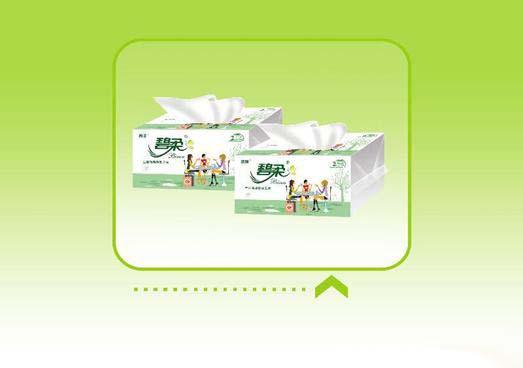 盒抽纸价格|碧柔卫生用品